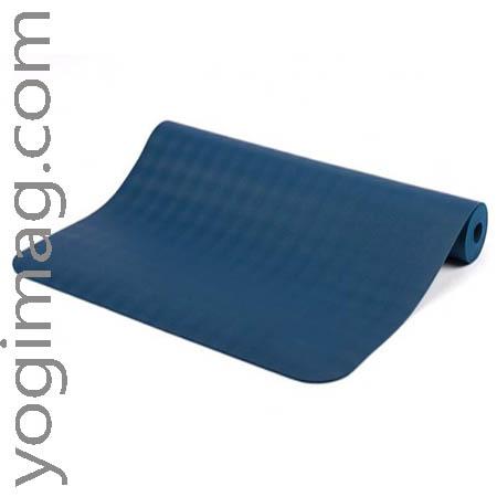 Tapis de yoga antitranspirant antiderapant Yogimag