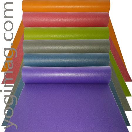 tapis de yoga antidérapant cobra 45