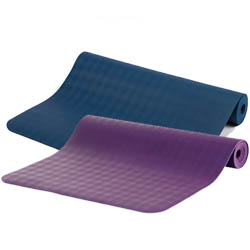 Tapis de yoga extra antidérapant latex Yogimag