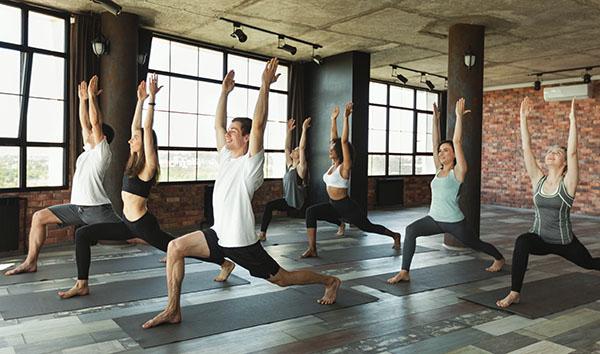 Tapis de yoga le plus antidérapant - Yogimag