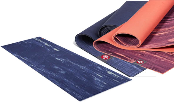 tapis de yoga manduka
