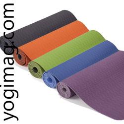 Tapis de yoga pour débutant ashtanga yogimag