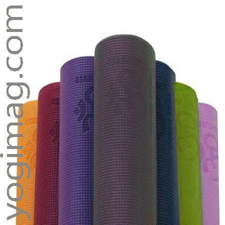 tapis de yoga pas cher sur votre boutique yoga yogimag, passez commande !