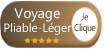 tapis de yoga yogimag pliable léger pour le voyage, un tapis de qualité pour le yoga !