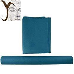 Tapis de yoga voyage