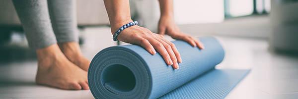 Tapis de yoga - Boutique Yogimag Yoga