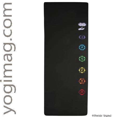 Tapis spécial Yoga Yogimag