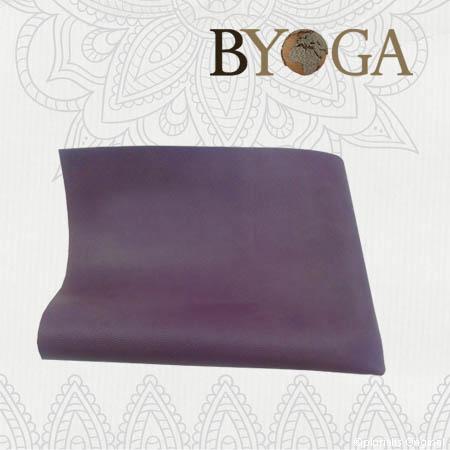 Tapis yoga de voyage antitranspirant antidérapant Yogimag