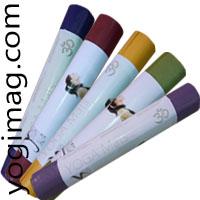 Tapis yoga pour débutant pas cher yogimag
