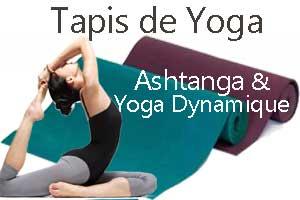 Tapis de Yoga Ashtanga Yogimag