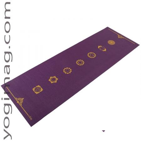 yoga tapis yogimag
