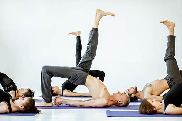 Yoga et souplesse - Yogimag