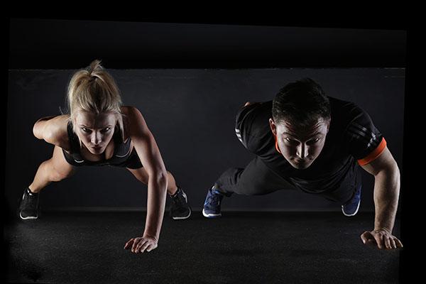 Les styles de yoga fitness sportifs