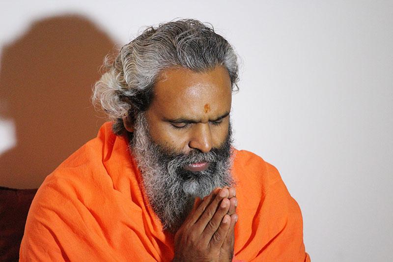 Yoga spirituel avec Yogimag