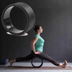 Yoga wheel Sport Fitness pour perte de poids maigrir pendant le régime sur la boutique Yogimag
