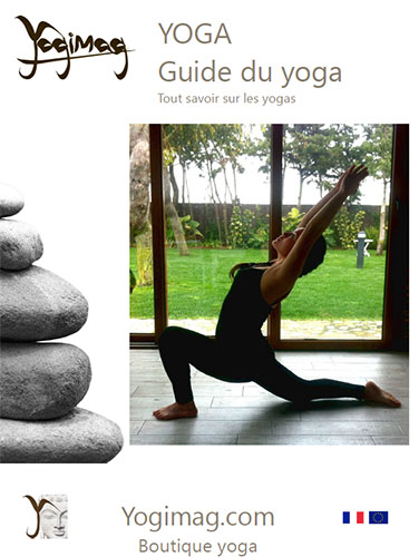 Guide du Yoga Yogimag