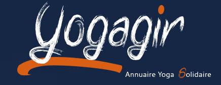 Annuaire yoga Yogagir partenaire de la boutique yoga Yogimag