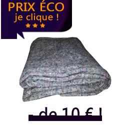 yogimag accessoire yoga couverture écologique fibres recyclées recyclable