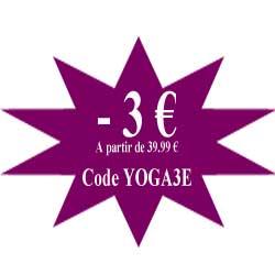 yogimag code reduction tapis de yoga