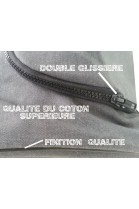 Sac Tapis de Massages Futon Shiatsu