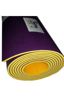 Tapis de Yoga Latex Confort XL Byoga 706