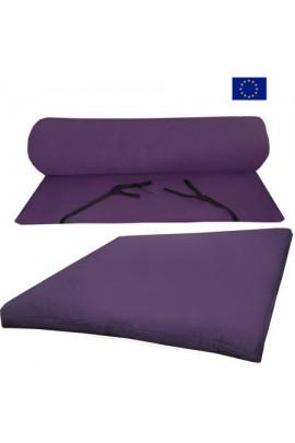 Lot Tapis Zabuton de Méditation & Yoga