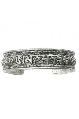 Bracelet Mantra Bouddhiste