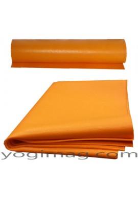 Lot Tapis de Yoga Cobra 3mm