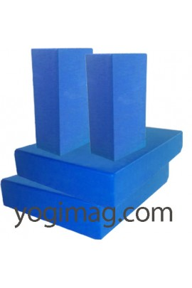 Kit Yoga Accessoires Postures EVA
