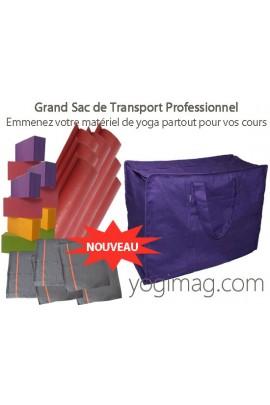 Grand Sac Yoga pour Professeur