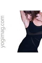 Top de Yoga Om Confort