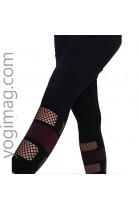 Pantalon Legging Yoga Lotus