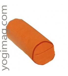 Bolster Yoga Petit Modèle 38x14cm