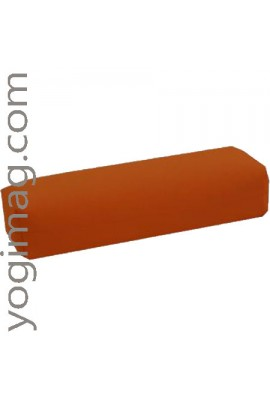 Bolster Yoga Naturel Rectangulaire