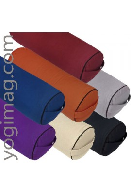 Bolster Yoga Naturel Epeautre