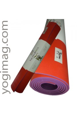 Tapis de Yoga Latex 7042R Byoga