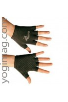 Gants Mitaines Yoga tous Sports Grip