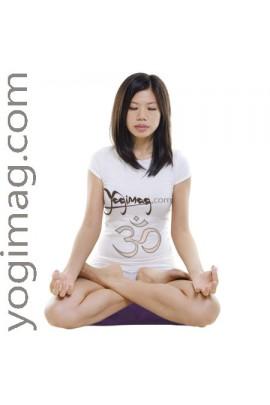 Coussin de Voyage Méditation Zafu Yogi itinérant
