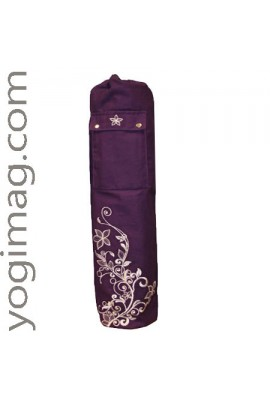 Sac de Yoga Zen Flower