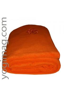 Couverture de Méditation Pro Pola orange
