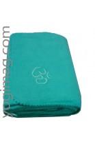 Couverture de Méditation Pro turquoise