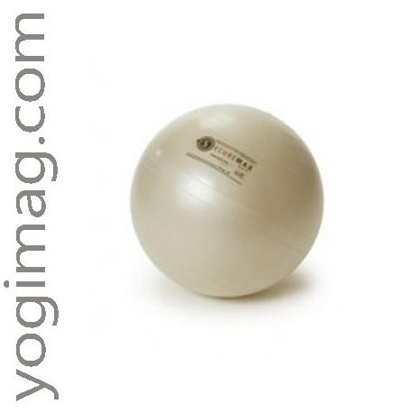 ballon de gym taille