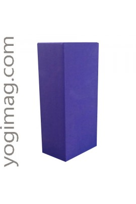 Brique de yoga Asanas