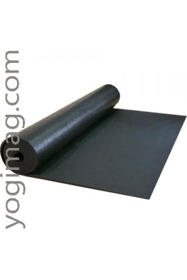 Tapis yoga Black Power Mat