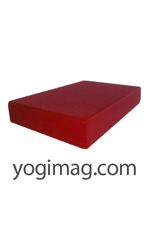 Bloc Yoga Variance