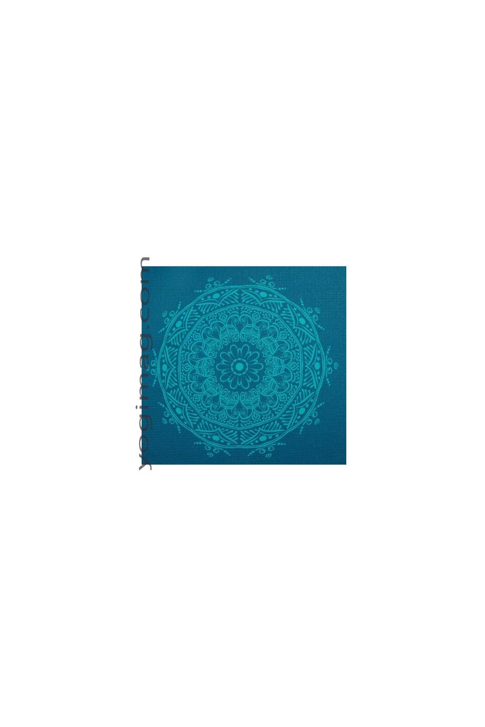 tapis de yoga mandala homme femme yogimag consommer sans mod ration. Black Bedroom Furniture Sets. Home Design Ideas
