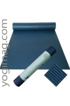 Lot Tapis de Yoga ECO 4mm Résistance
