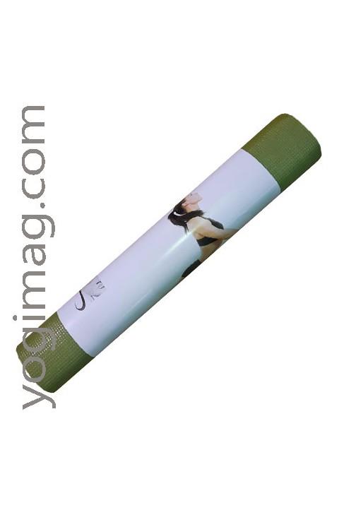 Lot Tapis de Yoga ECO 4mm Résistance