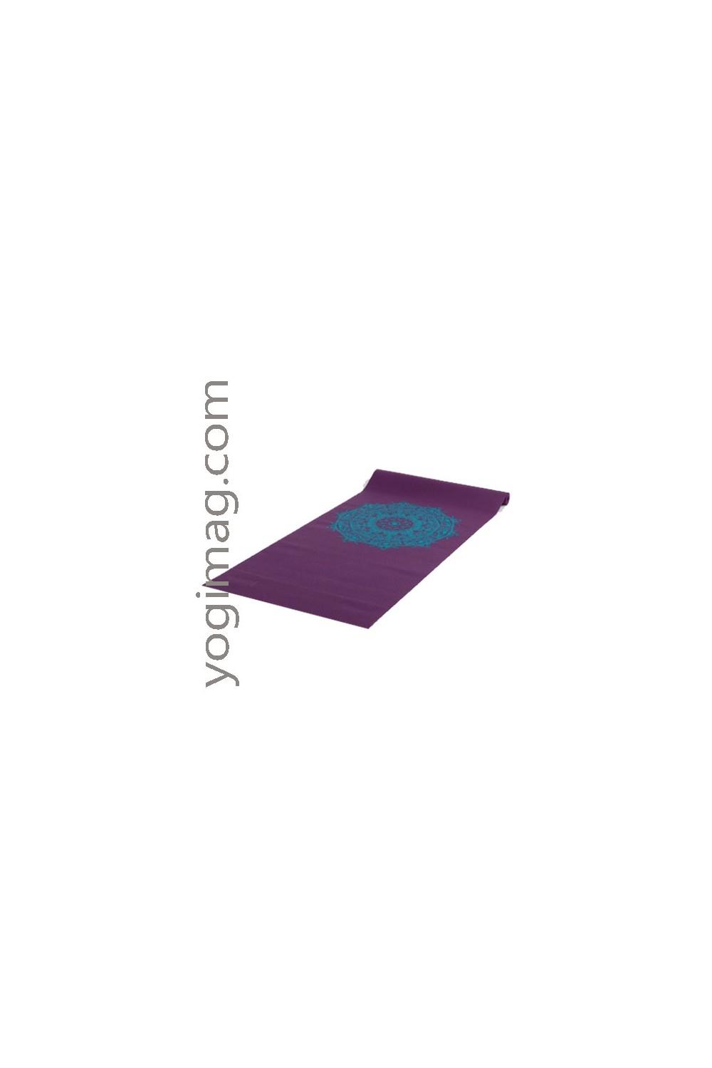 tapis de yoga eco urban yogimag tapis de yoga. Black Bedroom Furniture Sets. Home Design Ideas