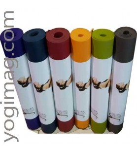 Tapis de Yoga Cobra 4,5mm Supérieur